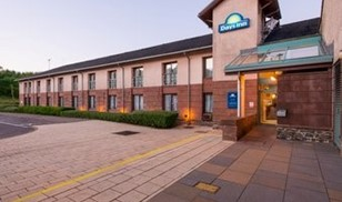 Picture of Days Inn Lockerbie