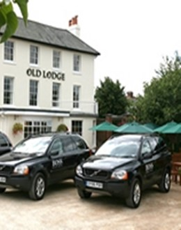 Picture of Old Lodge Hotel