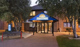 Picture of Days Inn Chester East