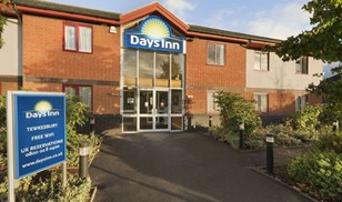 Picture of Days Inn Tewkesbury