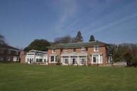 Picture of Best Western Kenwick Park Hotel