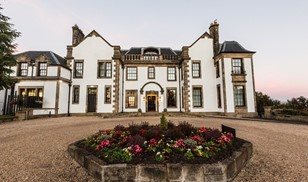 Picture of Gleddoch House Hotel Golf & Spa