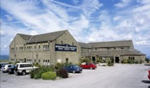 Picture of Best Western Pennine Manor Hotel