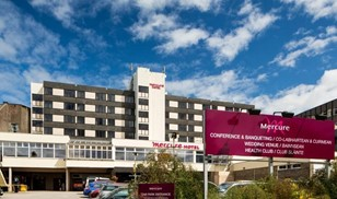 Picture of Mercure Inverness Hotel