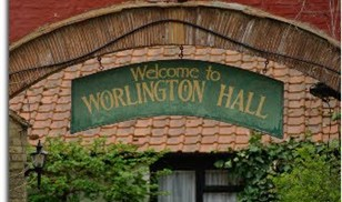 Picture of Worlington Hall Country House Hotel
