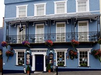 Picture of Tenby House Hotel