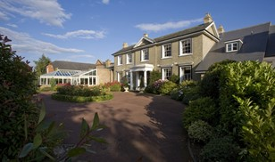 Picture of Park Farm Country Hotel