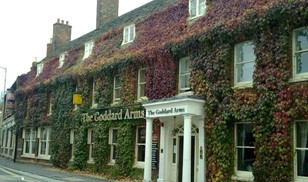 Picture of Goddard Arms Hotel