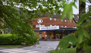 Picture of Hilton Bracknell