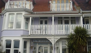 Picture of Waverley Guest House