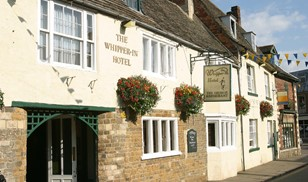 Picture of Brook Whipper Inn Hotel