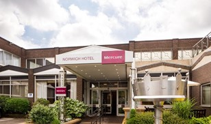 Picture of Mercure Norwich Hotel