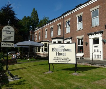 Picture of Bellingham Hotel