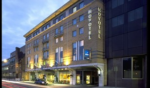Picture of Novotel London Waterloo