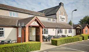 Picture of Appleby Inn Hotel