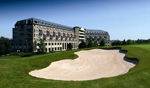 Picture of Celtic Manor Resort