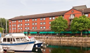 Picture of Holiday Inn Hull Marina