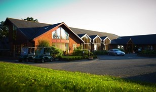 Picture of Draycote Hotel