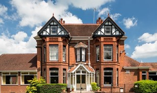 Picture of Mercure Kidderminster Hotel