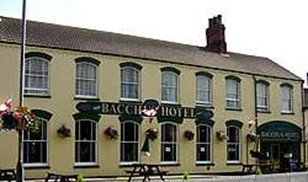 Picture of Bacchus Hotel