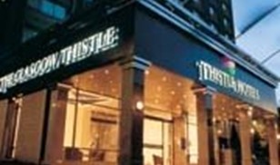 Picture of Thistle Glasgow