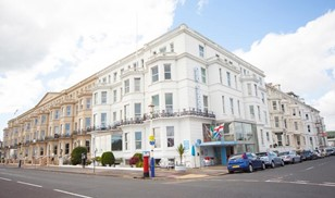 Picture of Big Sleep Hotel - Eastbourne