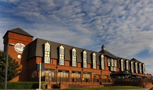 Picture of Village Urban Resort Nottingham