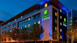 Picture ofHoliday Inn Express Newcastle City Centre