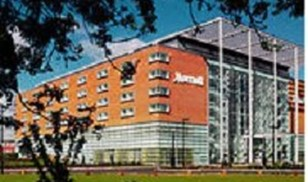 Picture of Leicester Marriott Hotel