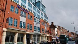 Picture ofNovotel Reading Centre