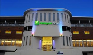 Picture of Holiday Inn Express Crewe