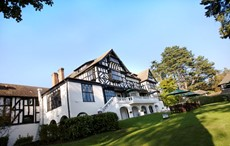 Picture ofLaura Ashley, The Manor Hotel