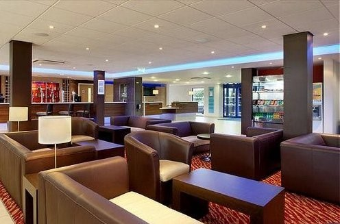 Kettering Conference Centre Hotels
