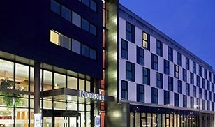 Picture of Novotel Edinburgh Park