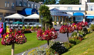 Picture of Langstone Cliff Hotel