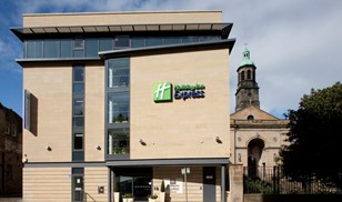 Picture of Holiday Inn Express Edinburgh Royal Mile