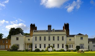 Picture of Haughton Hall Hotel