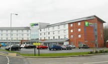 Picture of Holiday Inn Express Leigh - Sports Village