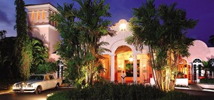 Picture of Fairmont Royal Pavillion Barbados Resort