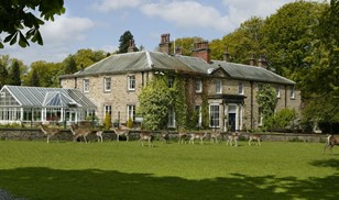 Picture of Best Western Whitworth Hall Country Park