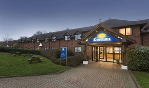 Picture of Days Inn Sevenoaks Clacket Lane