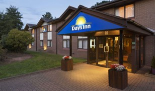 Picture of Days Inn Taunton