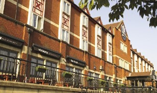 Picture of Village Hotel Cardiff