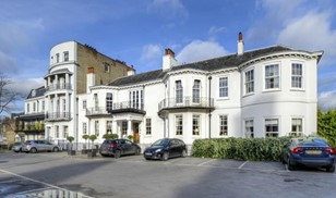 Picture of Richmond Gate Hotel & Leisure Club