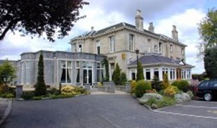 Picture of Grange Manor Hotel