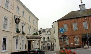 Picture of White Hart Inn By Goodnight Inns