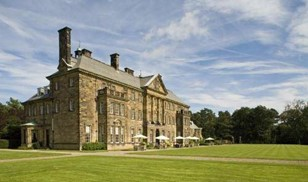 Picture of Crathorne Hall Hotel