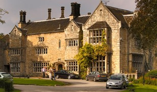 Picture of Monk Fryston Hall Hotel