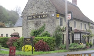 Picture of Grove Arms Inn