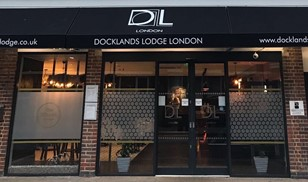 Picture of Docklands Lodge London